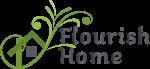 Flourish Home - Logo